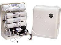 5-ступенчатая система ОС с защитой от протечек