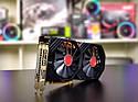 """Видеокарта XFX Radeon RX 580 GTS Black Edition 8GB 256bit (RX-580P8DBD6) """"Over-Stock"""" Б\У, фото 3"""