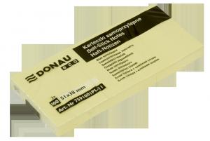 Блок бумаги для заметок Donau Eco 51х38 мм, 100 шт
