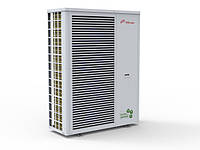 Тепловий насос INVERTER(холод/тепло,до 180 кв.м)