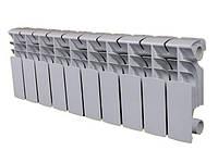 Радіатор алюм. 3-х канальний, 20 bar