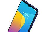 Doogee Y8C blue смартфон 1/8GB ,8MP 6.1'', + подарок, фото 5