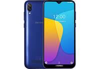 Doogee Y8C blue смартфон 1/8GB ,8MP 6.1'', + подарок, фото 1
