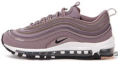 Женские кроссовки Nike Air Max 97 Taupe 917646-200, Найк Аир Макс 97