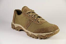 Кросівки тактичні армійські полегшені Ф ХАКІ