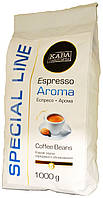 "Кофе в зернах ""Кава Характерна"" SL Еspresso Aroma 1кг."