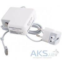 Блок питания для ноутбука PowerPlant APPLE 220V, 45W: 14.85V 3.05A (MagSafe 2) (AP45KMAG2)