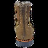 Зимние ортопедические детские ботинки 06-756 р-р. 21-36, фото 7
