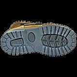 Зимние ортопедические детские ботинки 06-756 р-р. 21-36, фото 8