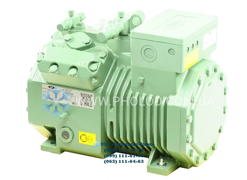 Полугерметичный поршневой компрессор Bitzer 4DES-7Y-40S