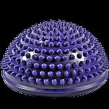 Півсфера масажна балансувальна 2 шт. в коробці, фото 5