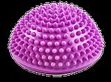 Півсфера масажна балансувальна 2 шт. в коробці, фото 6
