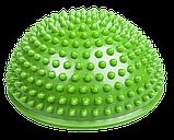 Півсфера масажна балансувальна 2 шт. в коробці, фото 7