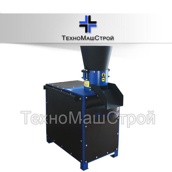 Гранулятор комбикорма ГКМ 200
