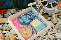 """Подарочный набор мыла """"Моряку"""", фото 1"""