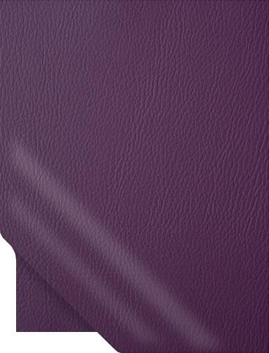 Щоденник А5 Аркуш недатований Business, в лінію, фіолетовий,1/10