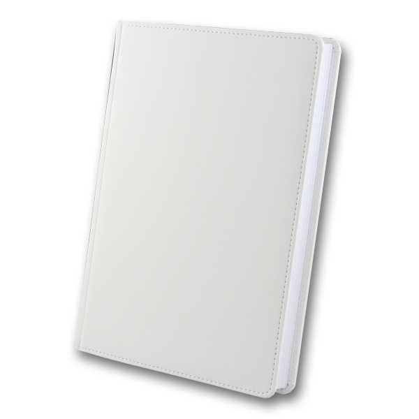 "Щоденник ""VIENNA"" 176арк., ""Brisk Office"", білий, ЗВ-43"