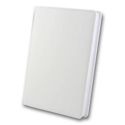 """Щоденник """"VIENNA"""" 176арк., """"Brisk Office"""", білий, ЗВ-43, фото 2"""