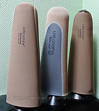 Декорированные протезы голени с вакуумными клапанами Ottobock, фото 2