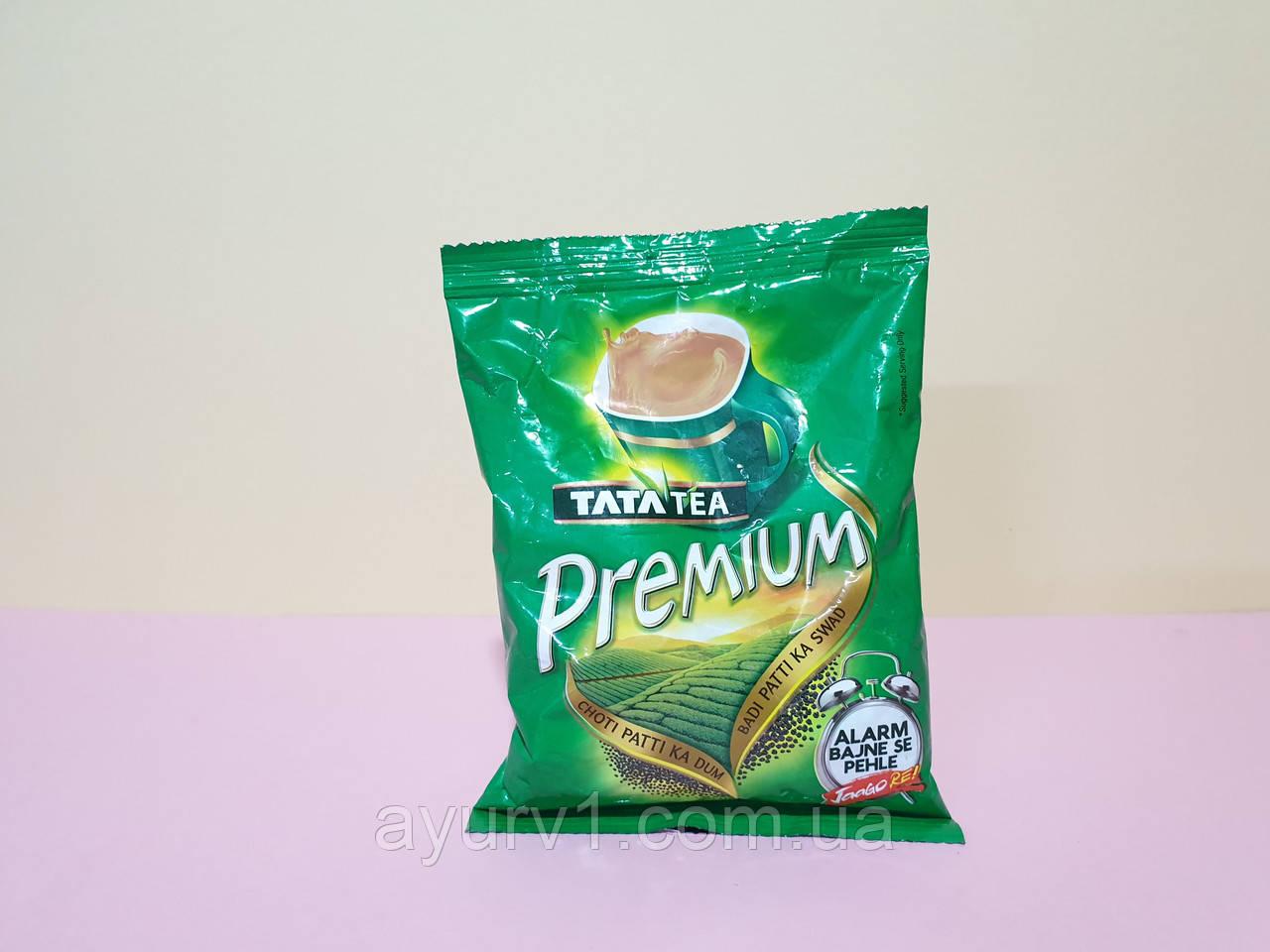 Чай черный ТАТА / Tata tea / Индия /250 g