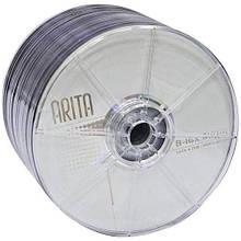 Носії інформації ARITA  DVD-R 4.7Gb 8-16x  Bulk 50 pcs