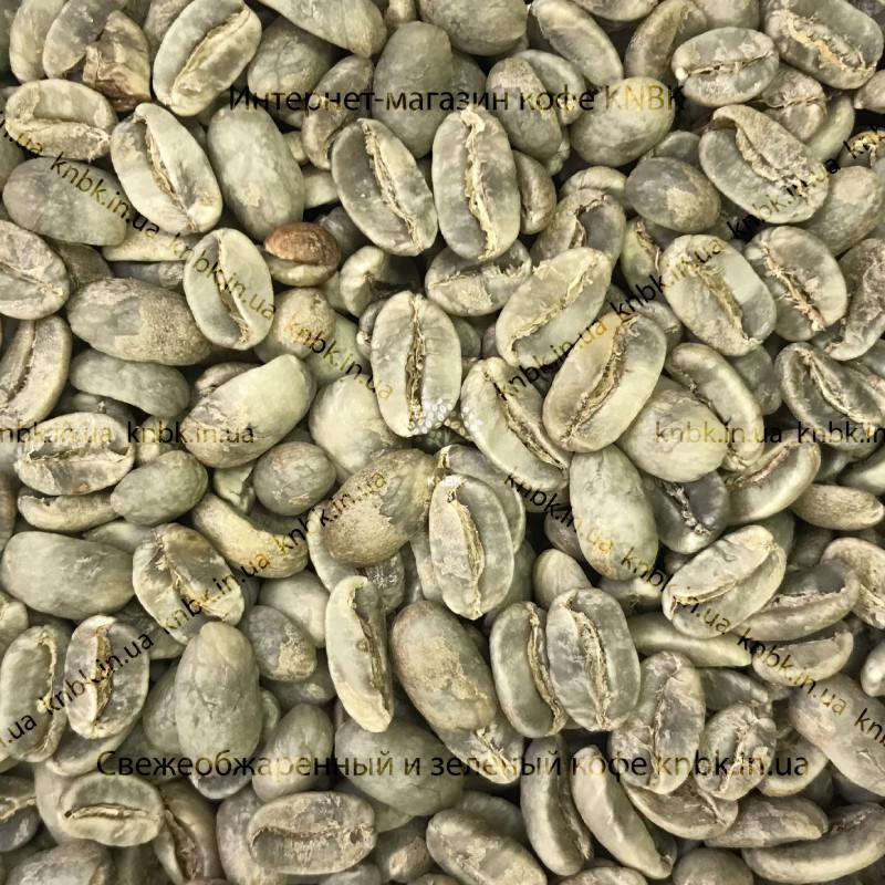 Арабика Гондурас Марагоджип (Arabica Honduras Maragogype) 200г. ЗЕЛЕНЫЙ кофе
