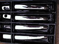 Накладки на ручки Mitsubishi Grandis нержавейка