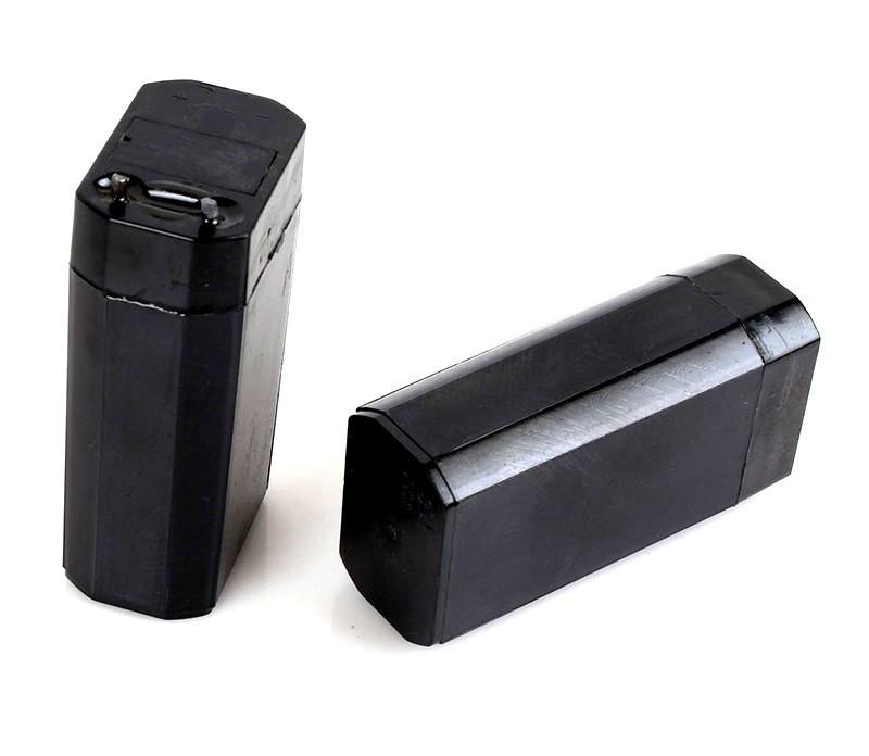 Аккумулятор Bossman для ИБП 4V 600mAh