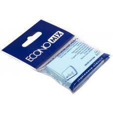 Блок бумаги для заметок Economix 38х50 мм, 100 шт, голубой