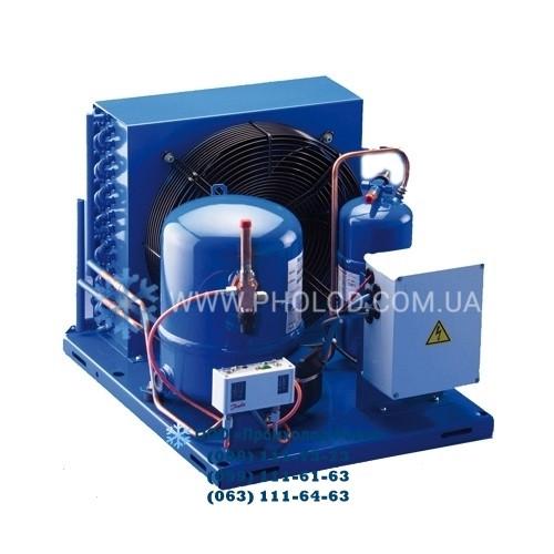 Компрессорно-конденсаторный агрегат Danfoss OP-LCHC136 (114X5041)