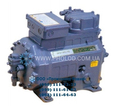 Полугерметичный поршневой компрессор Copeland Discus D4DL-150X-AWM/D (5000016)