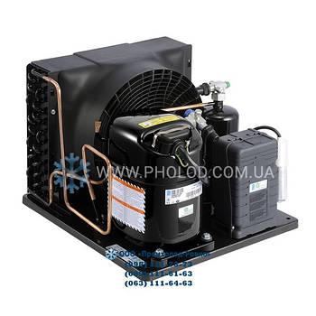 Компрессорно-конденсаторный агрегат Tecumseh TAJ9510ZMHR