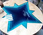 Смола епоксидна КЕ «Slab-519» загальна вага 2,64 кг, фото 9