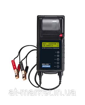 Тестер электрических систем и аккумуляторов Midtronics MDX-335P