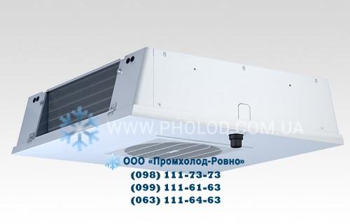 Двухпоточный воздухоохладитель GEA Kuba DPBE 043C
