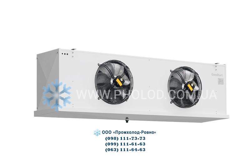 Кубический воздухоохладитель Goedhart CCD 64507 E