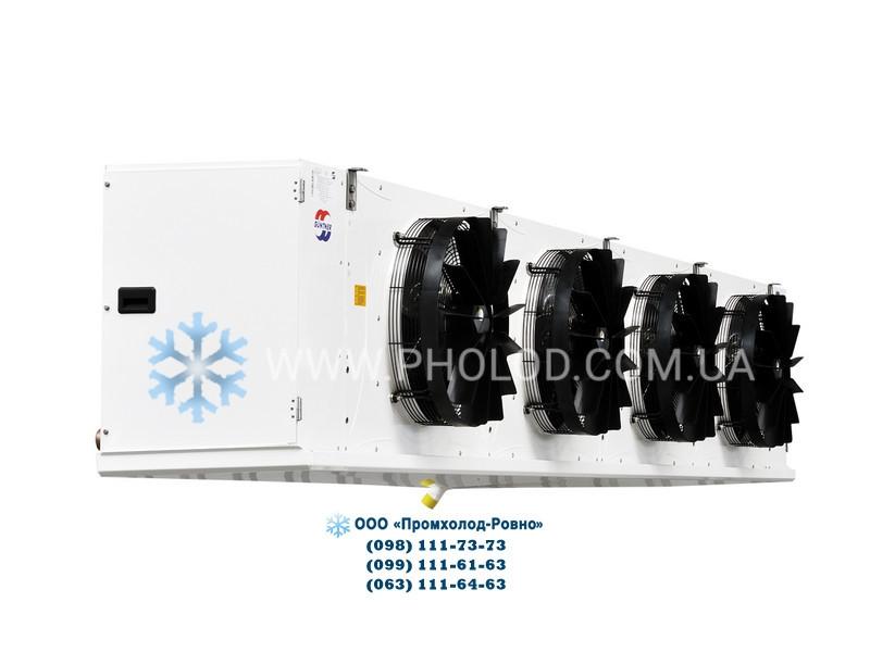 Кубический воздухоохладитель Guntner GHF 031.2H/47-ENW50.E