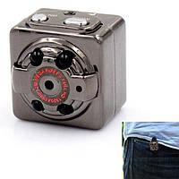 Мини камера  SQ8 HD 1080p, фото 1
