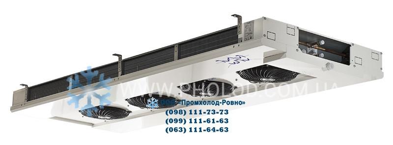 Двухпоточный воздухоохладитель Alfa Laval Optigo CDEH403 B 7