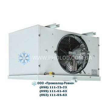 Кубический воздухоохладитель Alfa Laval Optigo CCEH251.1AS 230V BO PCE  AL 7.0 CU