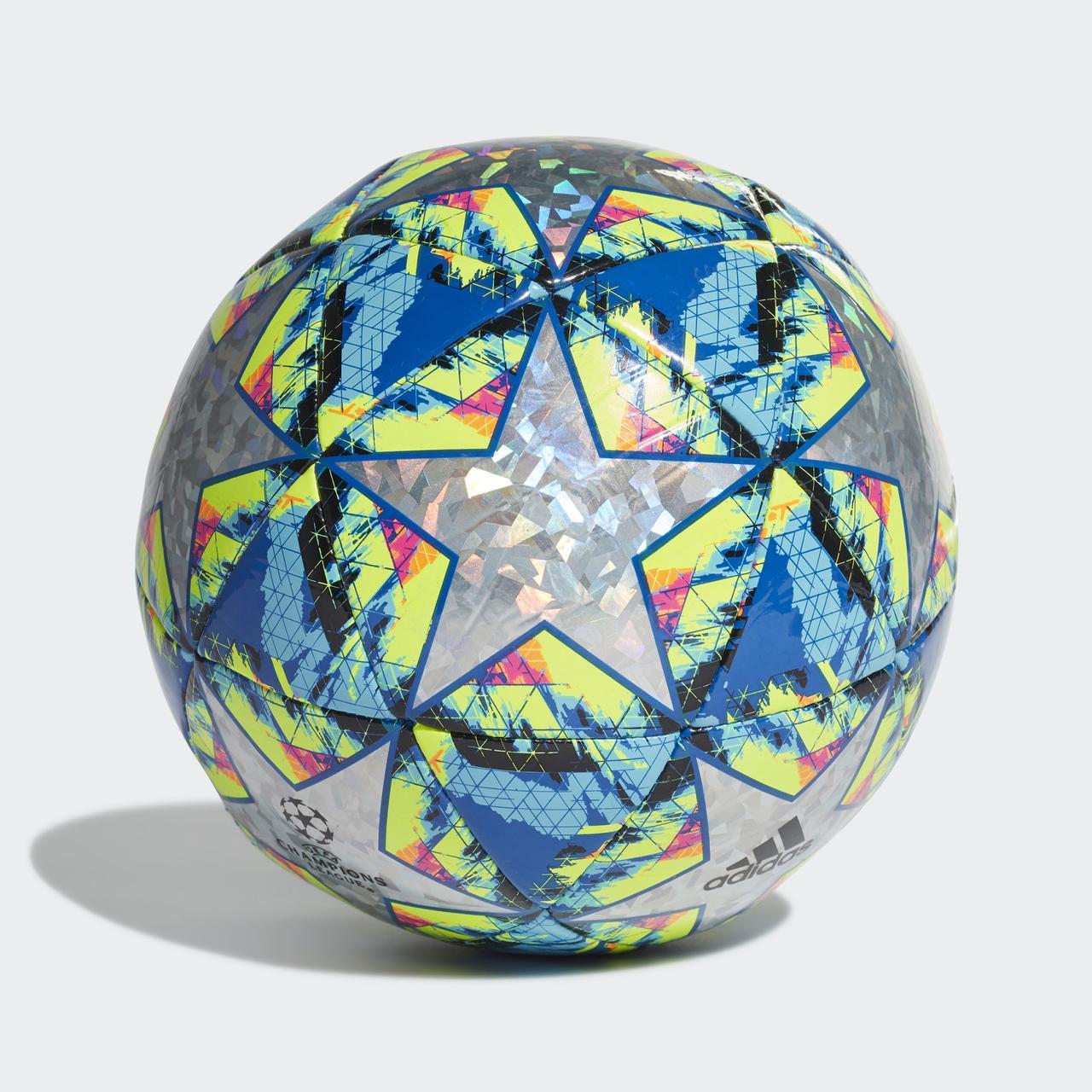 Футбольный мяч Лига чемпионов УЕФА Finale 20 Top Capitano