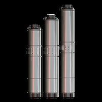 Скважинный центробежный электронасос HELZ Капитан БЦПП 0.5-20