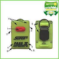 СИГНАЛІЗАТОР (СНС) Super Pass II Brandmaster