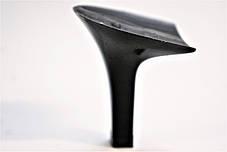 Каблук женский пластиковый 602 р.3  h-5 см., фото 2