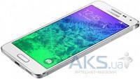 Дисплей (экран) для телефона Samsung Galaxy A7 A700F, Galaxy A7 A700H + Touchscreen Original White