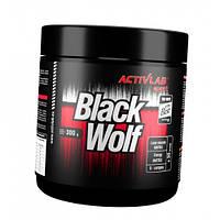 Black Wolf (300 g)  предтренировочник