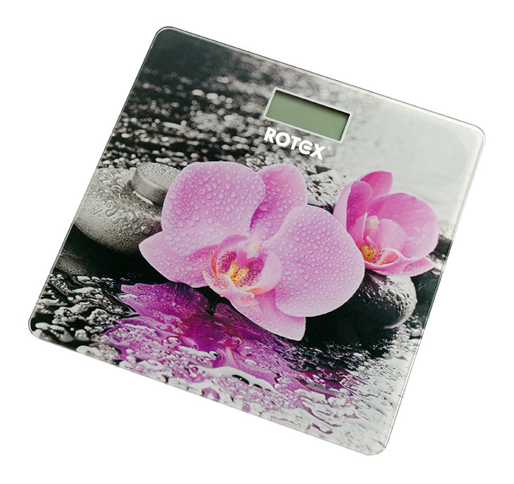 Весы напольные ROTEX RSB15-P