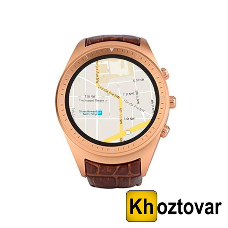 Smart Watch K18