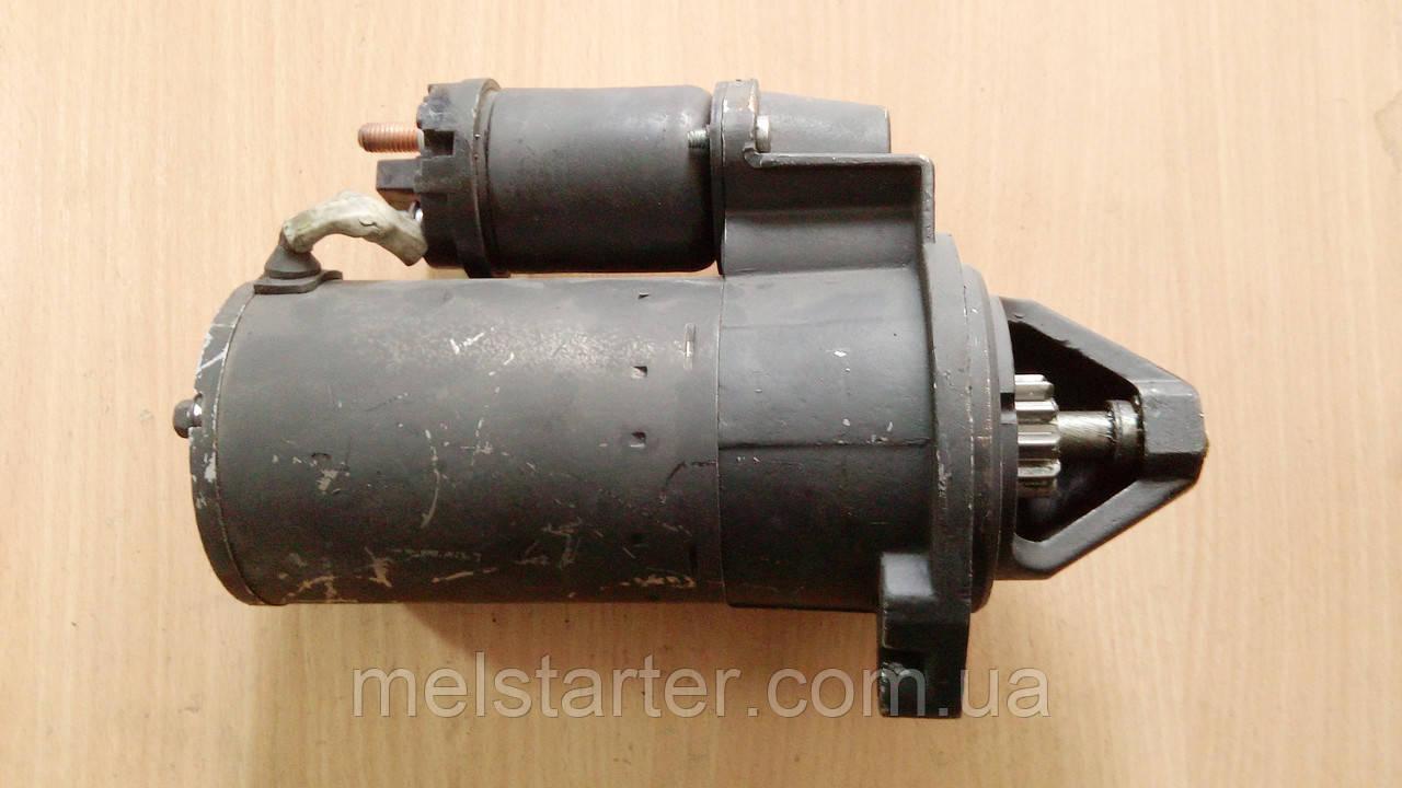 Стартер ВАЗ-2101 Редукторный