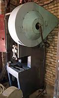 КД2128Е Пресс однокривошипный открытый ненаклоняемый, фото 1